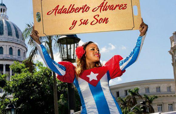 "Presenta Bis Music Videoclip ""De Cuba pa'l mundo entero"""