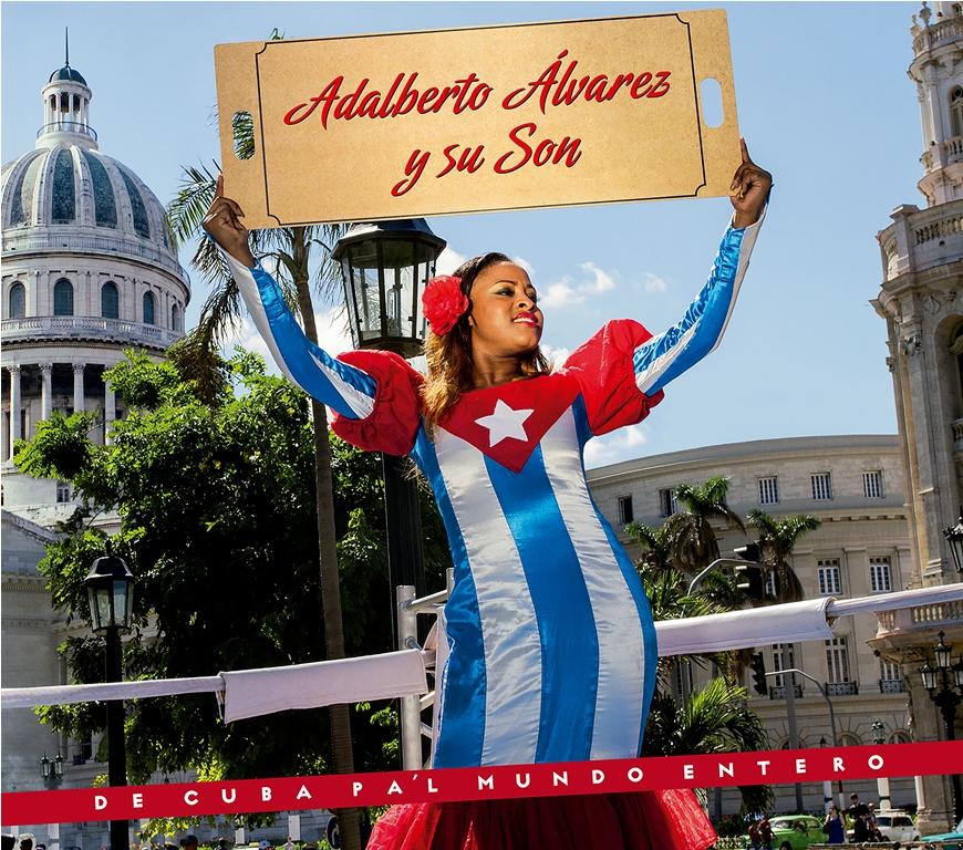 CD De Cuba pa' el mundo entero