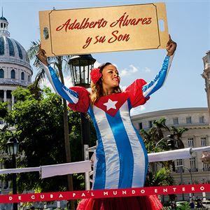 De Cuba pa' el mundo entero