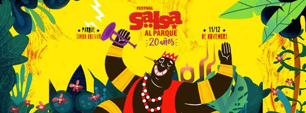 Adalberto Álvarez y su Son protagonistas de Salsa al Parque 2017